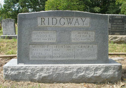 Benjamin I. Ridgway