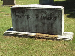 Catherine <i>Green</i> Williamson