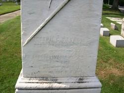 Pvt Joseph C. Reynolds