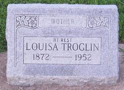 Louisia <i>Sykes</i> Troglin