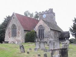 Rev William John Humble-Crofts