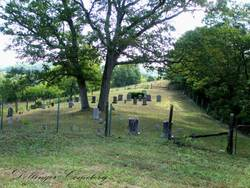 Dellinger Cemetery