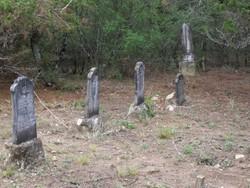 Leinweber Family Cemetery