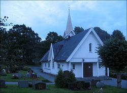 Nybo Gravlund (Nybo Cemetery)