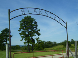 Tennessee Jane <i>Beeson</i> Blanscet