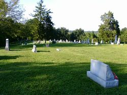 Gamel Cemetery