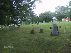 Buckner Memorial Cemetery