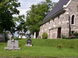 Saint Pauls Anglican Cemetery