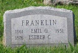 Esther C Franklin