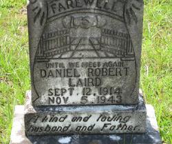 Daniel Robert Bob Laird