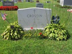 Mary Therese <i>Moran</i> Crossin