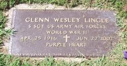 Glenn Wesley Lingle