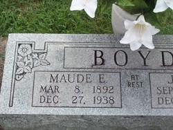 Maude Ella <i>Martin</i> Boyd
