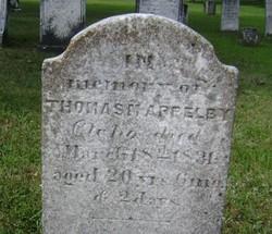 Thomas Moreland Appleby
