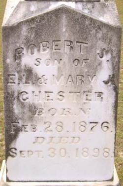 Robert J. Chester