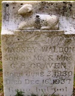 Massey Walden Craven
