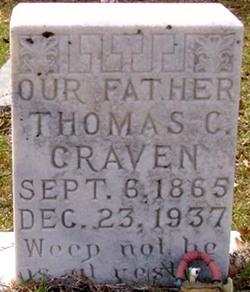 Thomas C. Craven