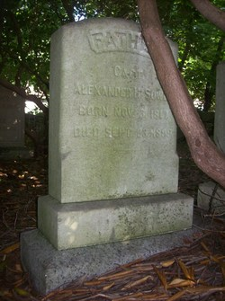 Capt Alexander H. Sowle