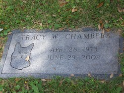 Tracy William Chambers