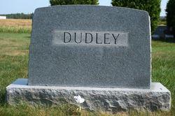 Caroline Maude Carrie <i>Hammond</i> Dudley