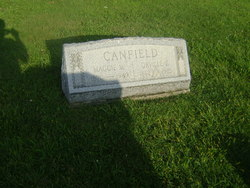 Maggie M <i>Mendel</i> Canfield