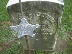 Louis P Deuner