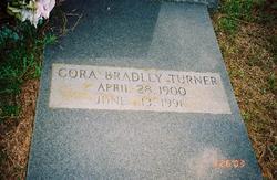 Cora C <i>Bradley</i> Turner