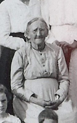 Lucinda <i>Peffley</i> Barnhart