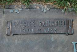 Charles Nathaniel Edge