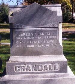 Jared Simpson Crandall