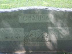 Iris Rose <i>Chitty</i> Charpia