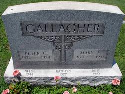 Mary Ellen <i>Ferry</i> Gallagher