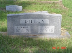 R Q Dillon