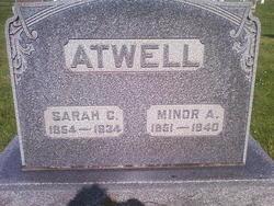 Minor A Atwell