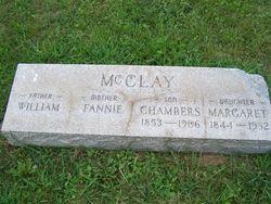 William McClay