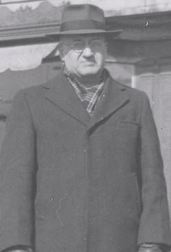 William Clement Galloway, Sr