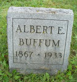 Albert E Buffum