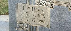 J. William Dixon