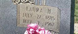 Laura H. <i>Page</i> Dixon