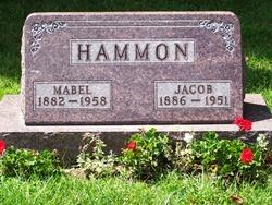 Mabel A. <i>Mayer</i> Hammon