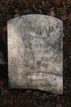 Hannah O. <i>Hunt</i> Shipley