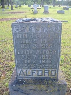 John Hardin Alford