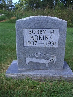 Bobby M Adkins