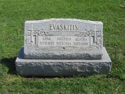 Joseph Evaskitis, Sr