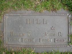 John Calvin Hill
