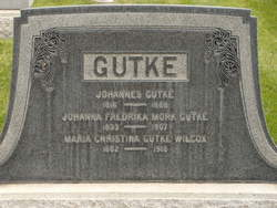 Anders Fredrick Gutke