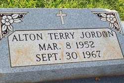 Alton Terry Jordan