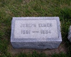 Joseph Elmer Best