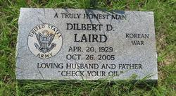 Dilbert D Laird