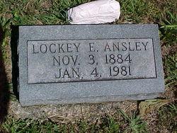 Lockey Ansley